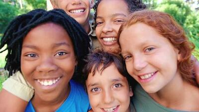 Planeta de Niños - 'Cultura'