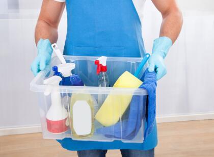 Más allá de esta época de pandemia, es necesario mantener una limpieza diaria del hogar, ya que resulta la mejor manera de reducir el riesgo de contraer algún tipo de enfermedad o alergia. <br> <br>