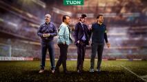 Técnicos 'debutantes' acaparan Liguilla y zona alta del Guard1anes 2021