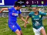 León perdonó a Cruz Azul y se conforma con el empate en la Liga MX Femenil
