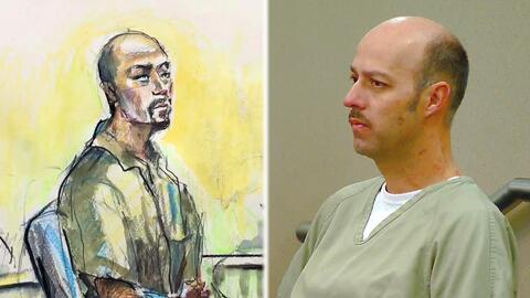 ¿Por qué Esteban Loaiza renunció a tener un gran jurado el día de su juicio?