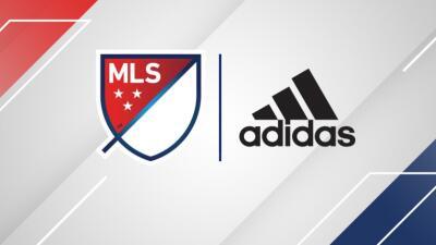 MLS y adidas extienden su asociación y amplían inversión en el fútbol de EE.UU.