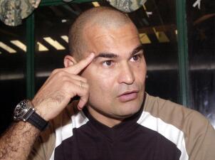 José Luis Chilavert genera polémica en redes contra Conmebol y sobre la Final de Copa Libertadores