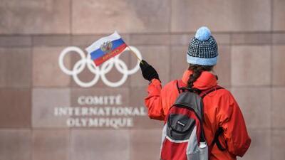FIFA dice que la sanción del COI a Rusia no tendrá impacto en la Copa del Mundo 2018