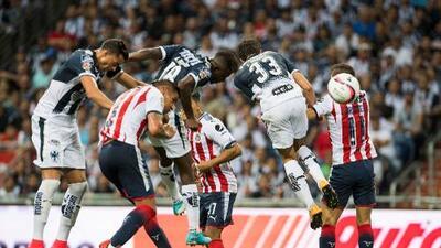 Cómo ver Chivas vs. Monterrey en vivo, por la Liga MX 2 Marzo 2019