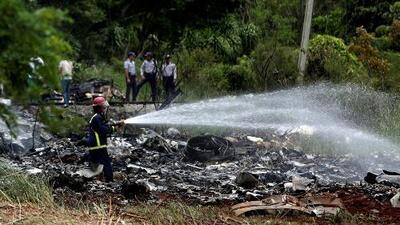 Lo que esperan conseguir los abogados de los familiares de las víctimas del accidente aéreo en Cuba