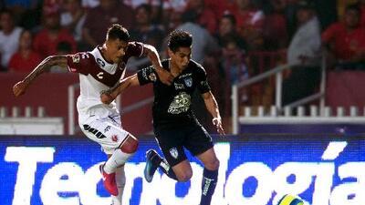 Cómo ver Veracruz vs Pachuca en vivo, por la Liga MX