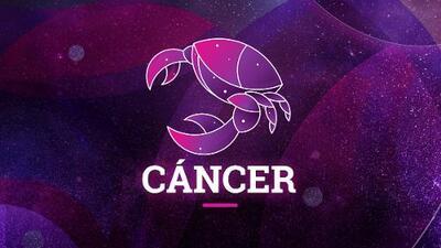 Cancer - Semana del 21 al 27 de enero
