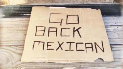 Las agresiones contra hispanos aumentan a su mayor nivel en una década: 4 gráficos para entender los crímenes de odio en EEUU
