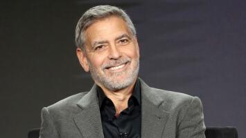 George Clooney confesó que él ha sido su propio estilista desde hace 25 años