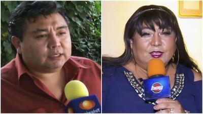 """El actor Roberto Tello se transforma en Queta Mañón y hasta vive el """"acoso"""" en carne propia"""