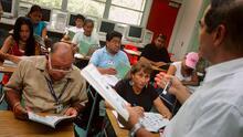 Promoviendo la alfabetización en el Valle del Río Grande, Texas