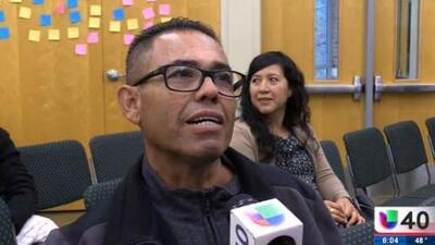 Salvadoreños se unen para defender el TPS