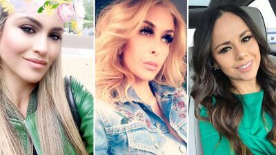 Casadas con el regional mexicano: mujeres que viven (y sufren) la fama de los cantantes