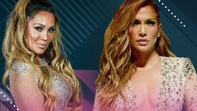 ¿JLo en Nuestra Belleza Latina? Connie Peña obtuvo un lugar gracias a su parecido a la 'Diva del Bronx'