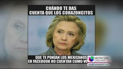 Los mejores memes de las elecciones