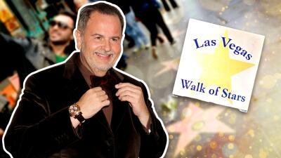 A Raúl de Molina le quitaron su estrella en Miami, pero todavía tiene una en Las Vegas
