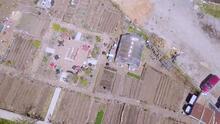 La Villita: Residentes transformarán terreno abandonado en una granja comunitaria