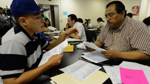 Pese a que se mantendrá intacto el programa DACA, aún persisten las dudas entre los beneficiarios