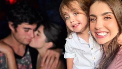 Michelle Renaud aclara que su hijo no le dirá papá a Danilo y explica la razón