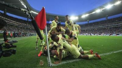 Los giros del fútbol: la realidad de América y Chivas después de la Semana de Súper Clásicos