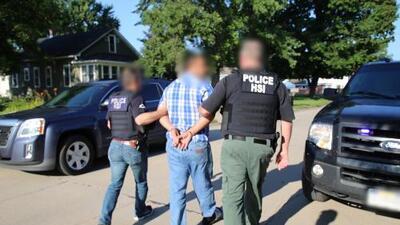 """""""Permanezcan en calma"""": el mensaje a los mexicanos de Georgia ante temor por ICE"""