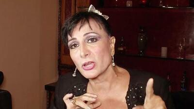 Beatriz Adriana dice que Marisela sí fue a amante de El Buki