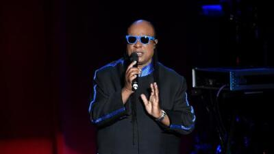 Stevie Wonder Honored With A Street Named After Him