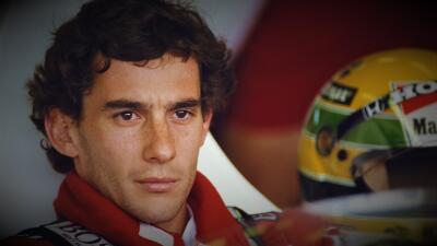 Recordando a un grande: 25 frases de Ayrton Senna a 25 años de su muerte