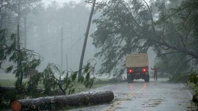 Inundaciones, estructuras averiadas y vuelos cancelados, algunos efectos de las tormentas que azotaron gran parte de EEUU