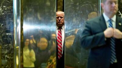 ¿Qué le espera a Trump cuando regrese este jueves a Nueva York?