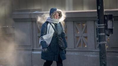 Chicago tendrá un martes con temperaturas congelantes y cielos mayormente nublados