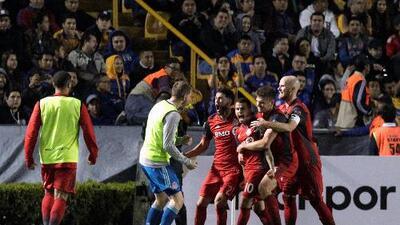 Toronto FC y NY Red Bulls: las cartas de la MLS para dar el asalto a la Liga de Campeones