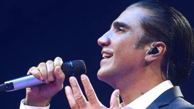 Alejandro Fernández tiene nuevo disco y su primer sencillo es 'Quiero que vuelvas'