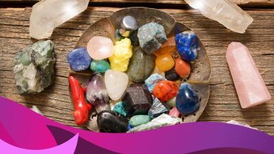 Las mejores piedras para protección