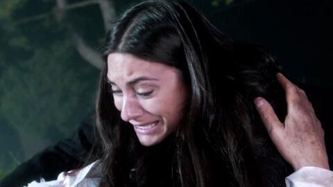 'Por amar sin ley' - Alejandra finalmente salvó a su papá del secuestro que sufrió - Escena del día