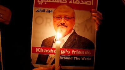 """""""No puedo respirar"""": las últimas palabras del periodista Khashoggi antes de ser brutalmente asesinado"""