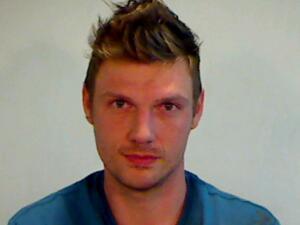 Nick Carter, de los Backstreet Boys, fue arrestado