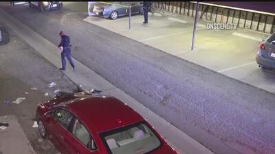 Buscan a un sospechoso de balacera que cobró la vida de un hombre en Fullerton