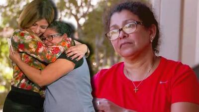 """""""Que haya más casitas sucias para trabajar"""": la conmovedora historia de una empleada que sonríe pese a la adversidad"""