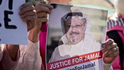 Arabia Saudita confirma que el periodista Jamal Khashoggi murió en su consulado en Turquía