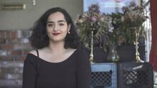 """""""Para mí el voto es una bendición"""": activista en Oakland invita a votar en las primarias de California"""