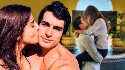 """Michelle Renaud asegura que Danilo Carrera """"fue un gran apoyo"""" durante su divorcio de Josué Alvarado"""