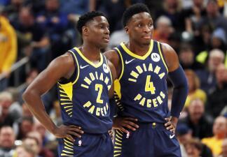 La devastadora lesión de Victor Oladipo de los Indiana Pacers, su temporada en riesgo