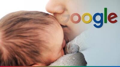 'Google': el nombre que eligieron para su hijo buscando que sea todo un líder