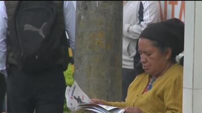 Guatemala se prepara para una segunda vuelta