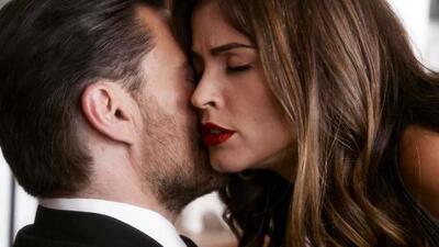 La pasión entre Carlos y Nancy podría encenderse