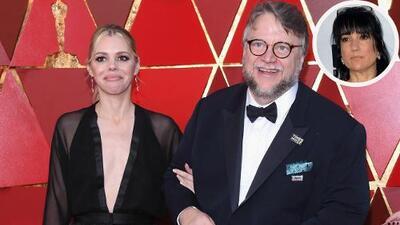 Guillermo del Toro no engañaba a su esposa con otra en los Oscar: lleva más de seis meses divorciado