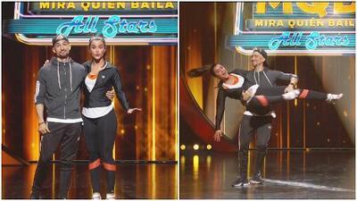 Clarissa Molina promete cargadas en Mira Quién Baila All Stars y aquí su más divertido adelanto