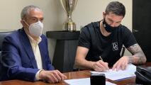 Gignac recalca que se quedará en México para seguir sumando títulos